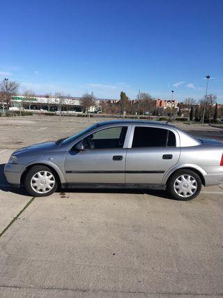 Opel Astra 2000 Negociable 642.884.330