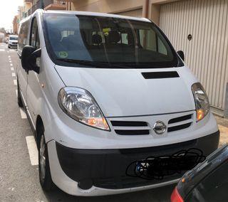 Nissan Primastar 2010/02