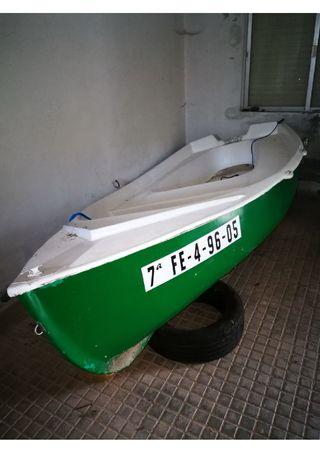 Embarcación pesca ¡OCASIÓN!