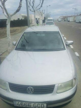 1800 gasolina Volkswagen Passat 2000