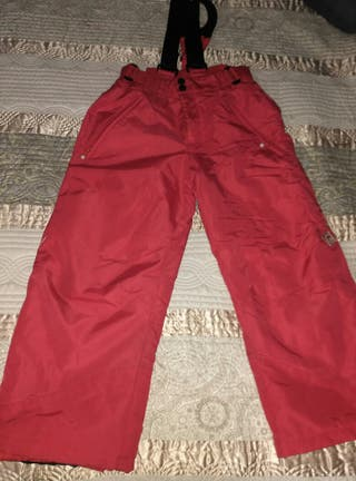 pantalon d ski