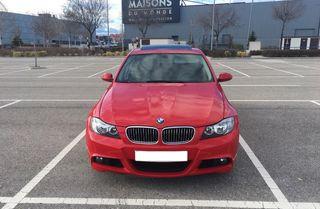 BMW 320d 163cv E90 2006
