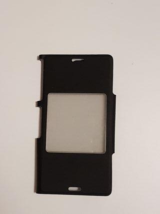 Funda Xperia Z3 Compact