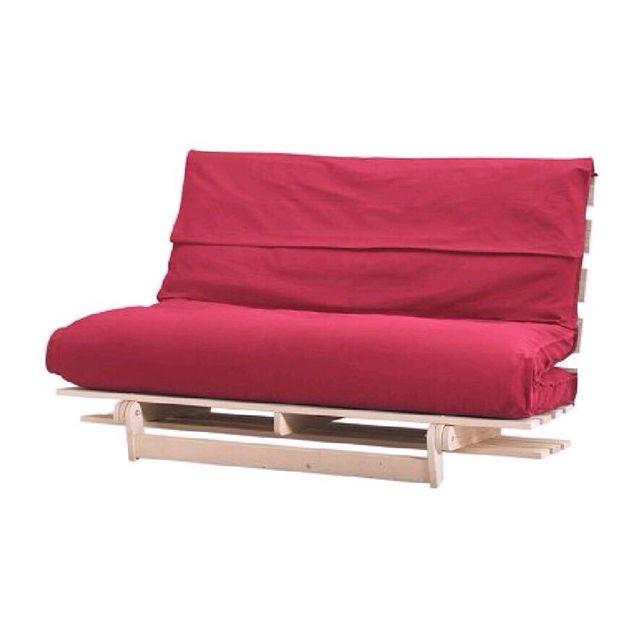 Sofá Cama Tipo Futón Ikea