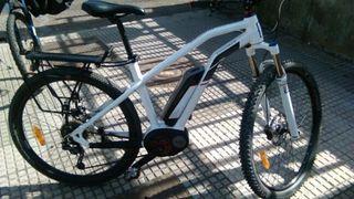 Bicicleta electrica moustache eBike