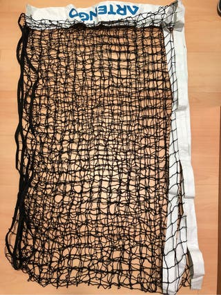 Red Badminton artengo