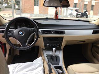 BMW 320d. 163cv,impecable.