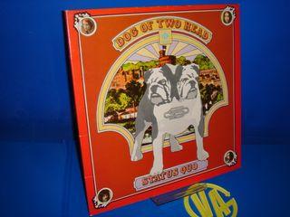 Vinilo disco LP - Status Quo Dog Of Two Head