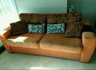 Sofa cama italiana