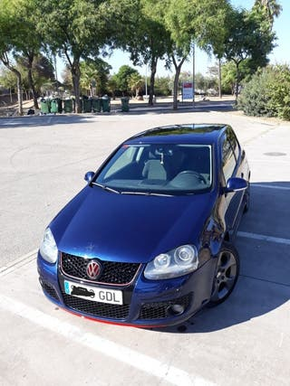 volkswagen golf 5 2008