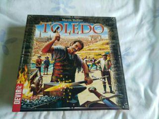 Juego de mesa Toledo