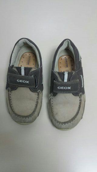 N°28 Wallapop Por En Zapatos Niño Mano Segunda Geox De 5 € Oviedo nv8mN0wO
