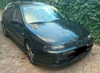 SEAT Leon 2002 FR 1900 150cv