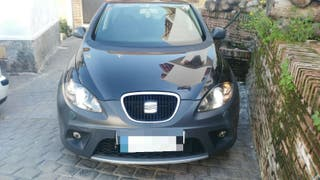 SEAT Altea xl 2010