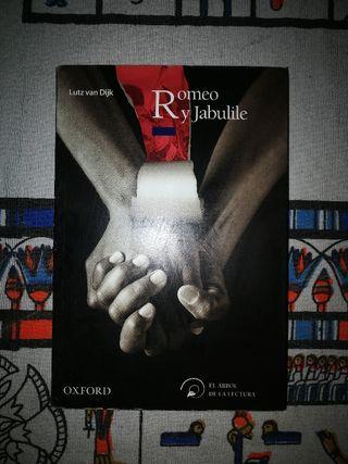 Libro Romeo y Jabulile
