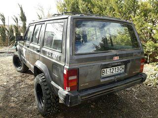 Jeep Cherokee 4.0 1997