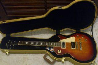 Guitarra Yamaha Studio Lord SL 500