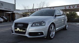 Audi a3 tdi 1.9 s-line