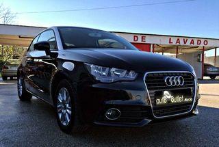 Audi A1 TDI 2011
