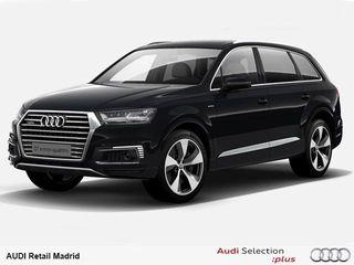 Audi Q7 3.0TDI e-tron design quattro Tiptronic 275 kW (373 CV)