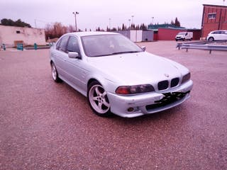 BMW Serie 5 2001 530d