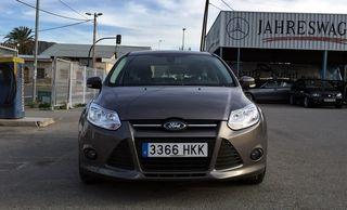 Ford Focus TDCI 2012 55.000KM