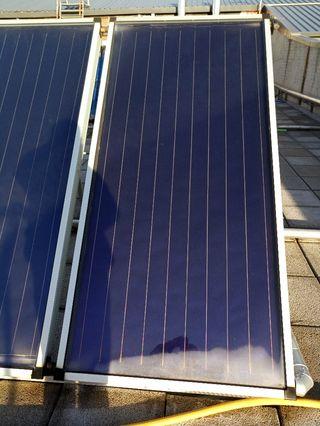 Energia solar termica en madrid en wallapop - Energia solar madrid ...