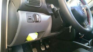 Bajo volante Seat Leon / Toledo 1M