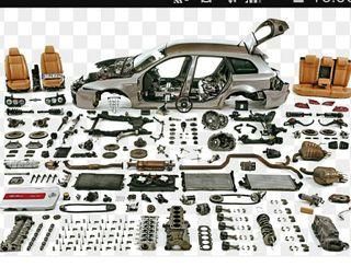 se venden todo tipo de piezas de coches