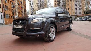 Audi Q7 s-line 2007