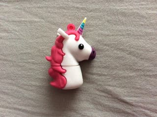 Pendrive unicornio 32 gb