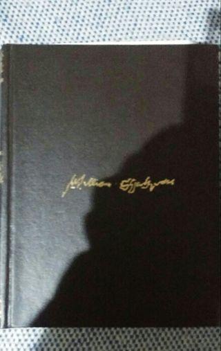 Libro de William Shakespeare