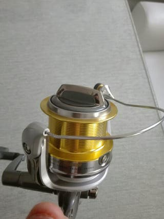 Carrete Surfcasting