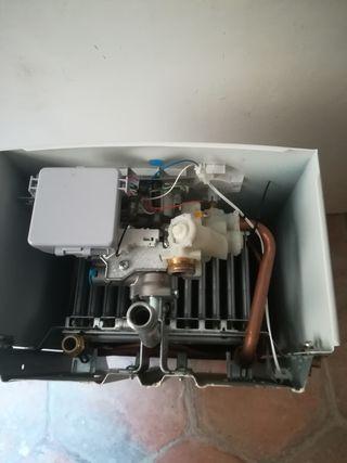 Calentador gas