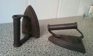 planchas d hierro