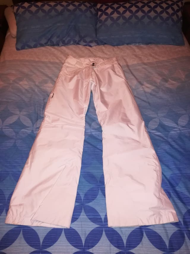 pantalones nieve