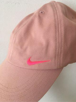 Nike gorra