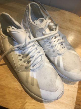 adidas tubular 8.5 uk