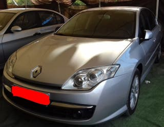 Renault Laguna 2.0 Turbo 2009 Automático