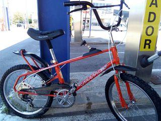 Bicicleta CARRARO Cross