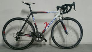 Bicicleta trek Carretera