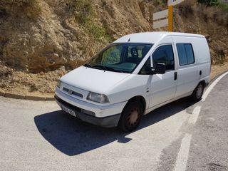 Fiat Scudo 2001 1.9
