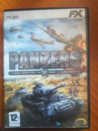 panzers 2