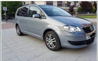 Volkswagen Touran 2009