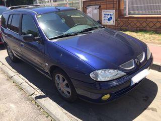 Renault Megane 2003 break, rachera, familiar