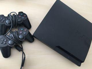 Consola Sony PlayStation PS3 320Gb Slim