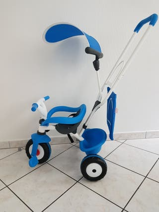 Tricycle Baby Balade Smoby