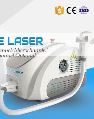Laser de diodo modelo 2018