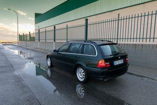 BMW 325i pocos kms automatico