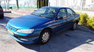 Peugeot 406 SL 1.8